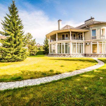 Дом в современной классике (фото - 2)