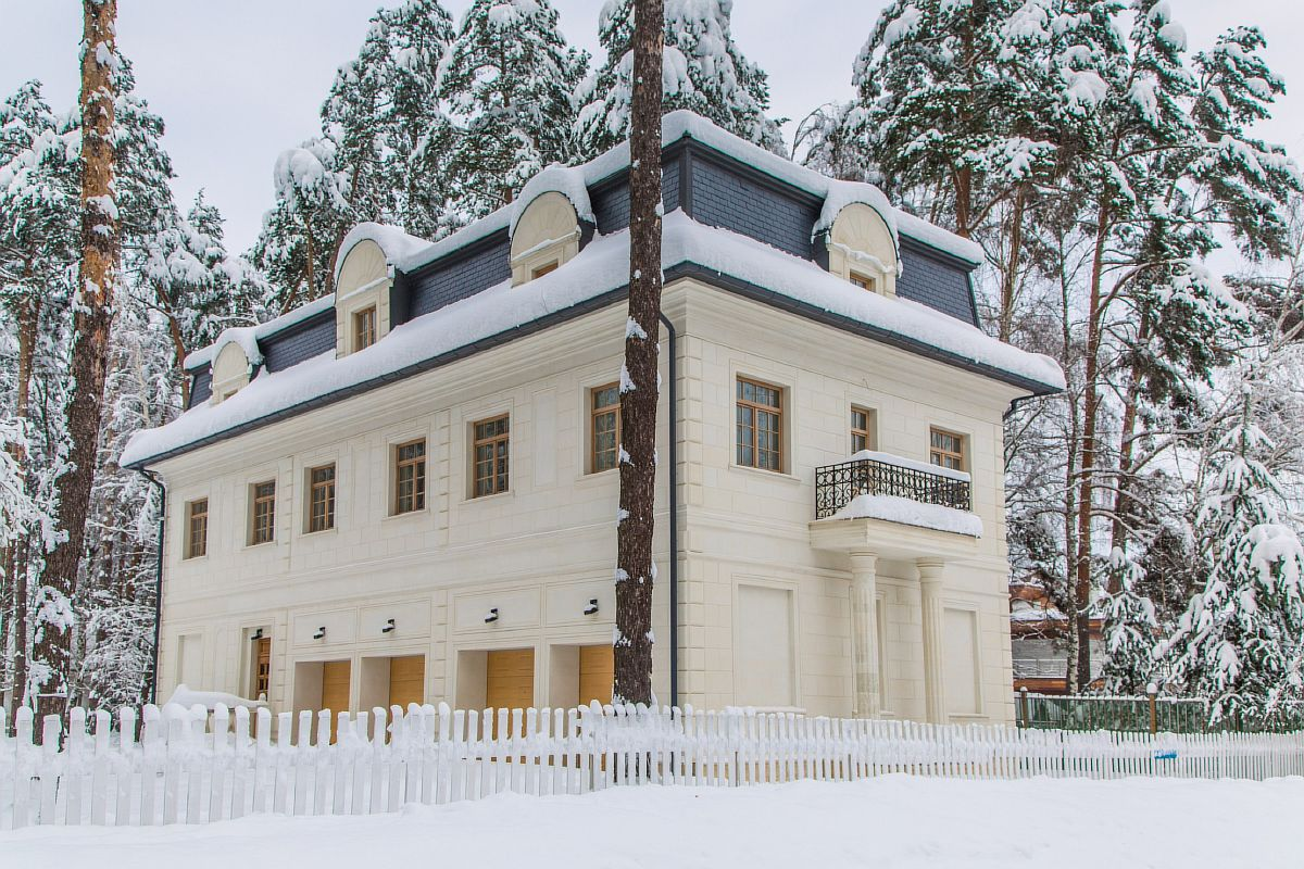 КП Резиденции Бенилюкс (фото - 5)