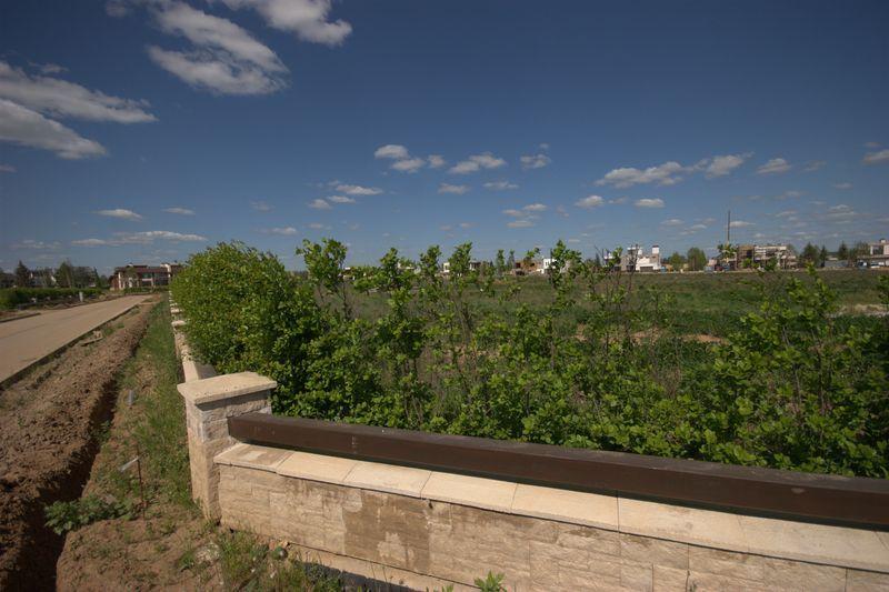 Дом под отделку по проекту 'Палермо ИП' в поселке Миллениум парк (фото - 10)