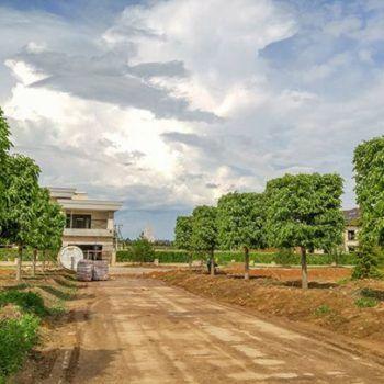 Земля под застройку в поселке Ренессанс парк (фото - 1)