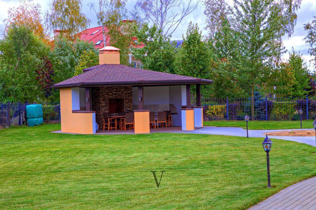 Дом под ключ по проекту 'Таврия' в поселке Миллениум парк (фото - 19)