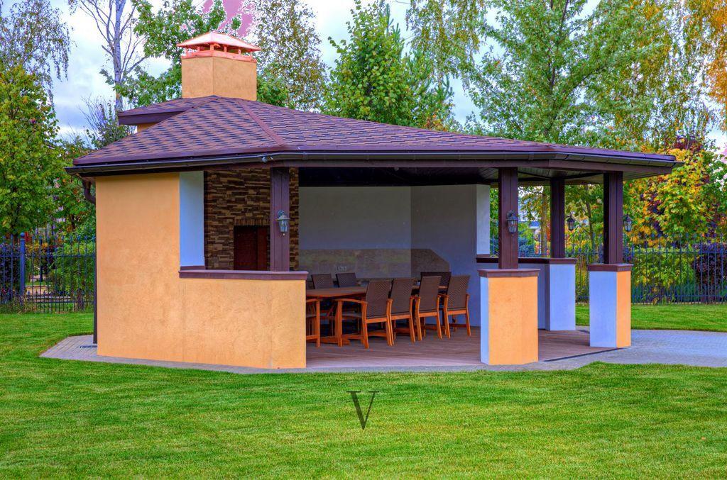 Дом под ключ по проекту 'Таврия' в поселке Миллениум парк (фото - 22)