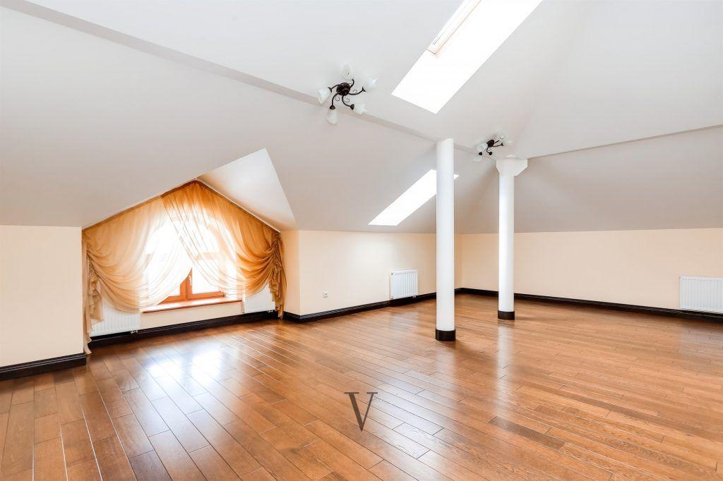 Дом под ключ по проекту «Босфор» в поселке Миллениум парк площадью 429,54 м2 (фото - 20)