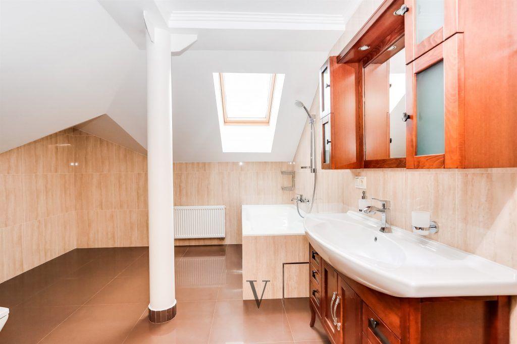 Дом под ключ по проекту «Босфор» в поселке Миллениум парк площадью 429,54 м2 (фото - 21)