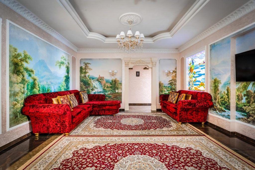 Резиденция под ключ, Миллениум Парк (фото - 3)