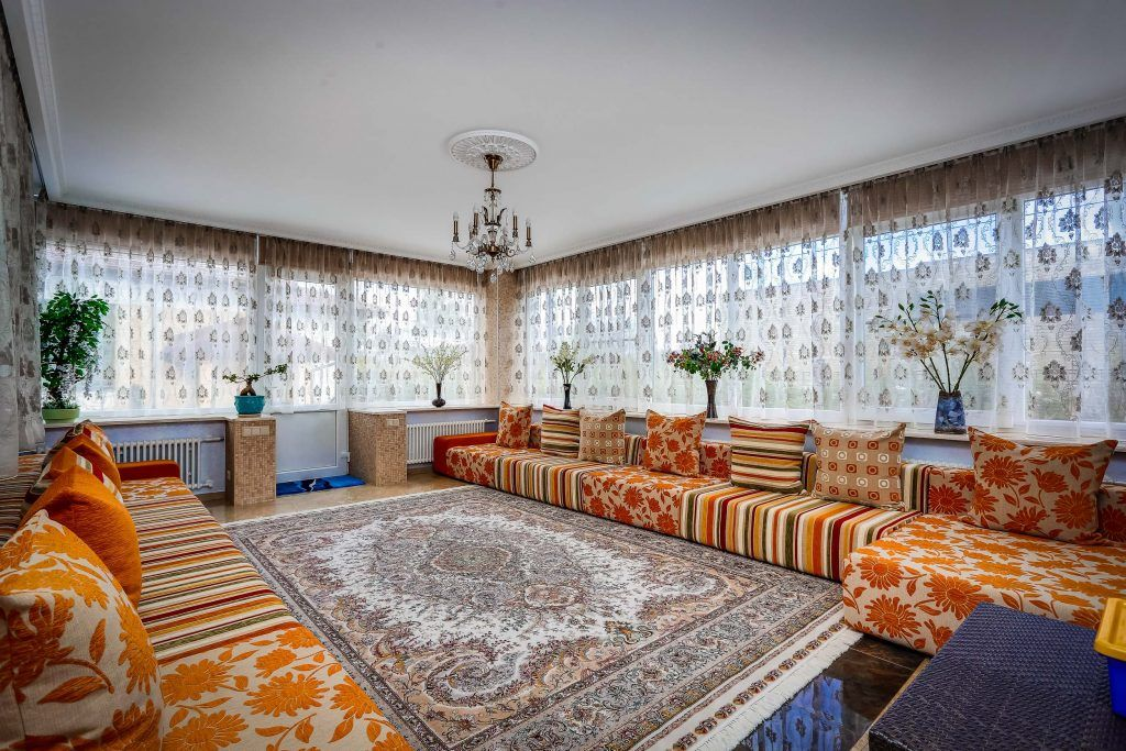 Резиденция под ключ, Миллениум Парк (фото - 7)