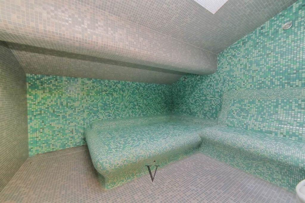 Дом под ключ по индивидуальному проекту в поселке Миллениум Парк (фото - 11)