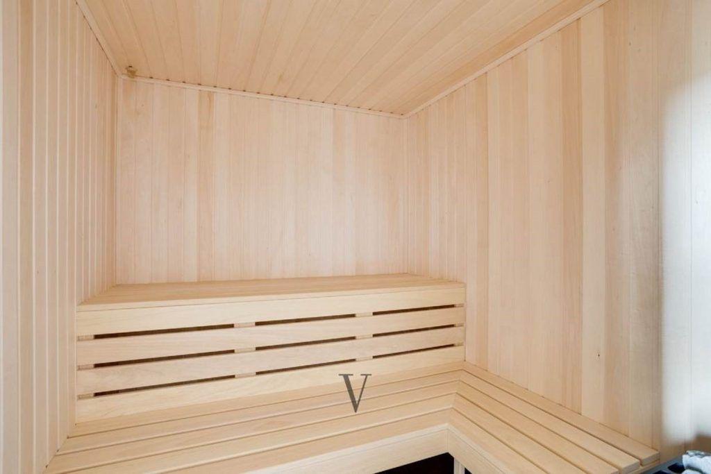Дом под ключ по проекту 'Бильбао' в поселке Миллениум парк (фото - 13)