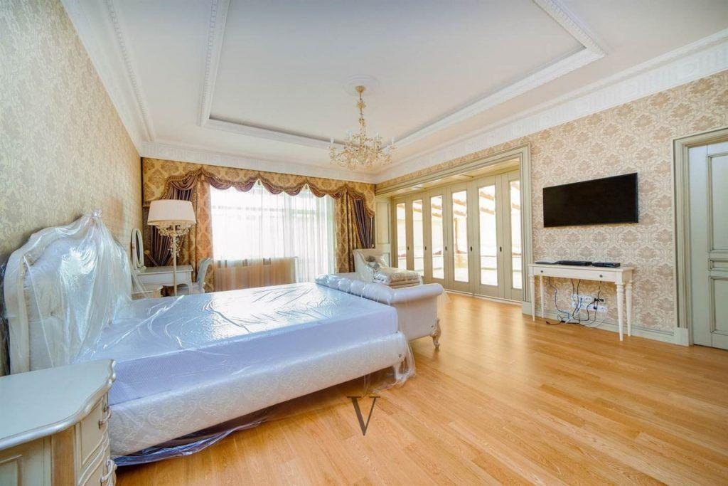 Продажа дома под ключ в Миллениум Парк площадью 715 м2 (фото - 15)
