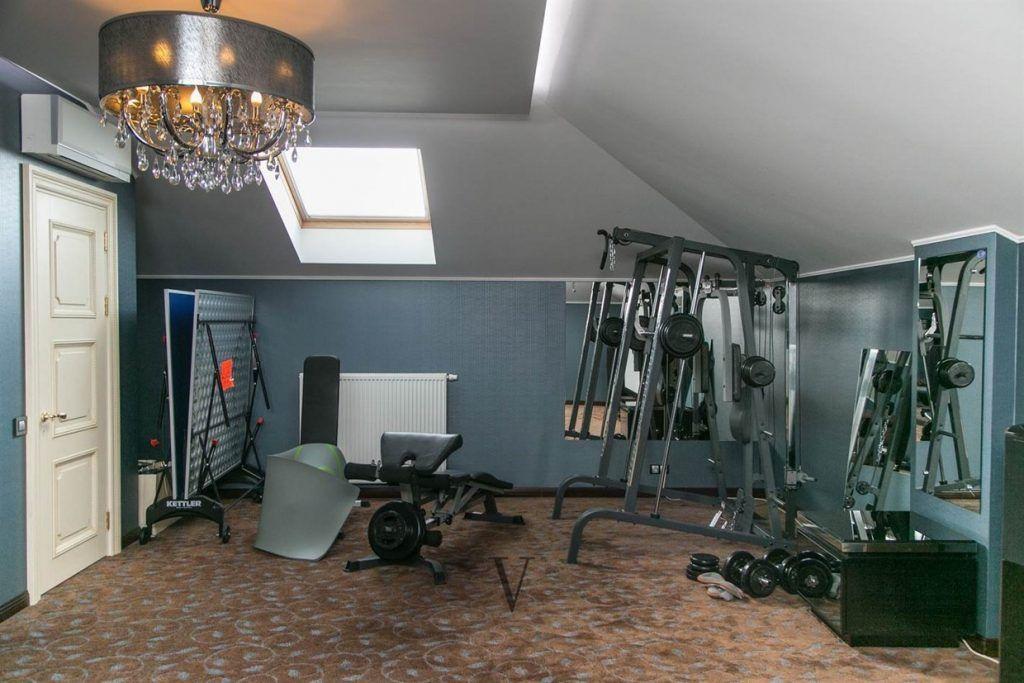 Дом под ключ по проекту 'Таврия' в поселке Миллениум Парке (фото - 18)