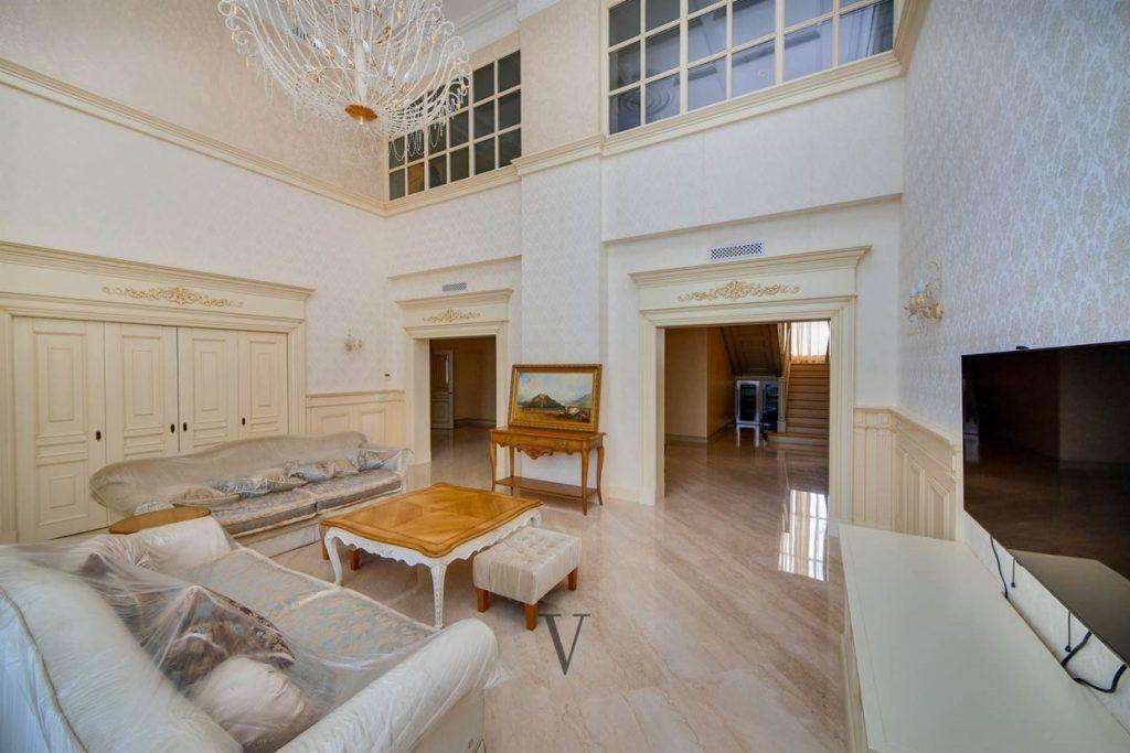 Продажа дома под ключ в Миллениум Парк площадью 715 м2 (фото - 6)