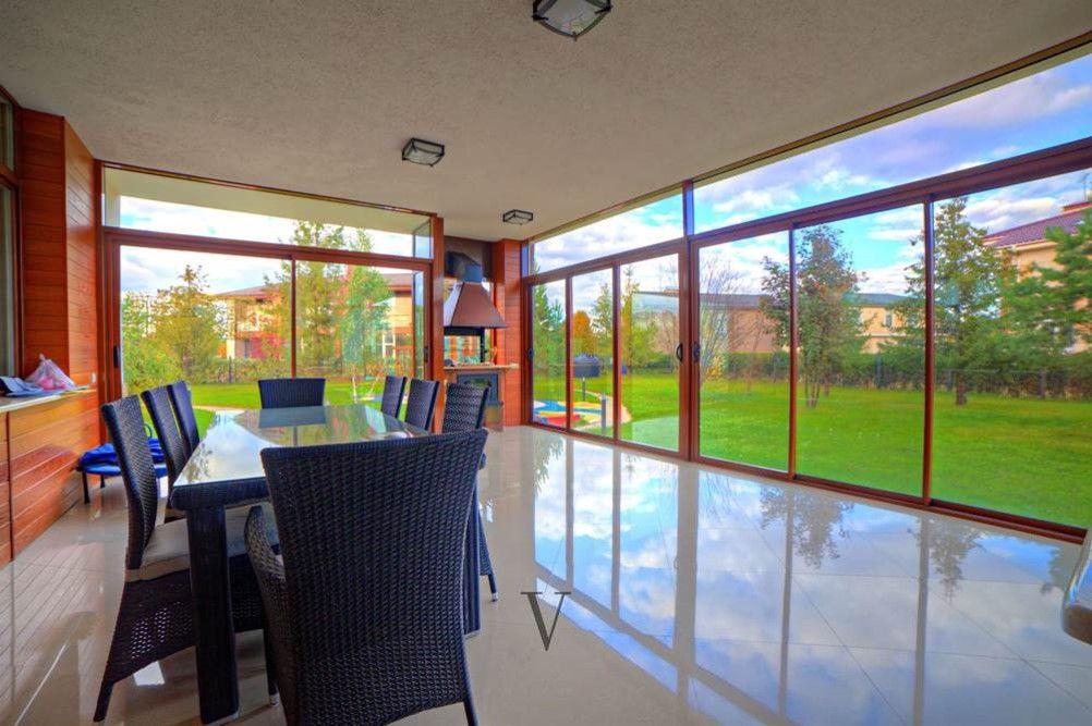 Продажа дома под ключ в Миллениум Парк площадью 715 м2 (фото - 9)