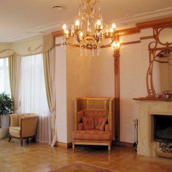 Дом под ключ с мебелью в Николино (фото - 3)
