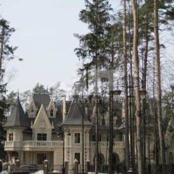 Дом под ключ в поселке Довиль (фото - 1)