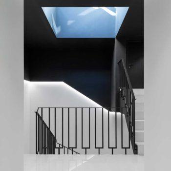Апартаменты 167 кв.м. 2 этаж в ЖК Nabokov (фото - 1)