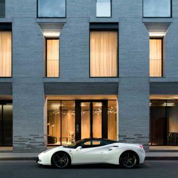 Апартаменты 166 кв.м. 3 этаж в ЖК Nabokov (фото - 1)