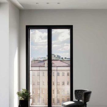 Апартамент 267 кв.м. 5 этаж в ЖК Nabokov (фото - 3)