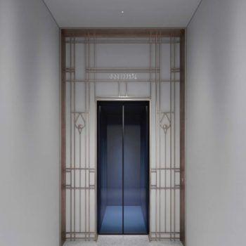 Апартаменты № 82 этаж 4  в особняке «Свет» (фото - 1)