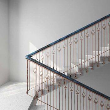 Апартаменты № 82 этаж 4  в особняке «Свет» (фото - 4)