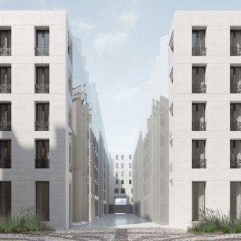 Апартаменты № 82 этаж 4  в особняке «Свет» (фото - 3)
