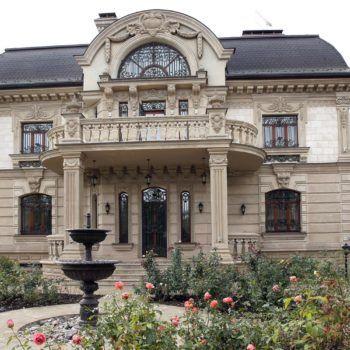 Резиденция под ключ с мебелью в КП «Резиденции Бенилюкс» (фото - 1)