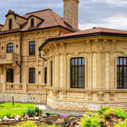 Дом в Николино (фото - 1)